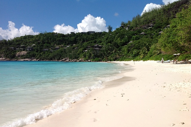 TripAdvisor: Four Seasons Resort voted top hotel in Seychelles