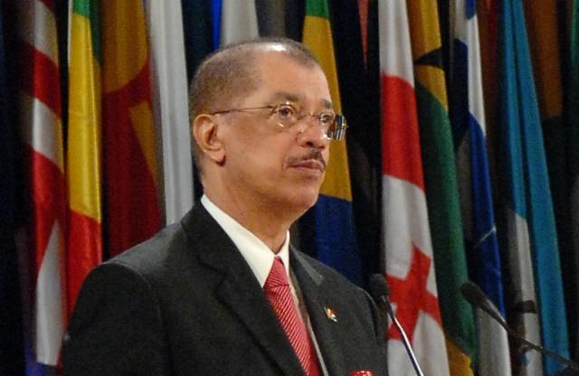 Seychelles President travels to Abu Dhabi