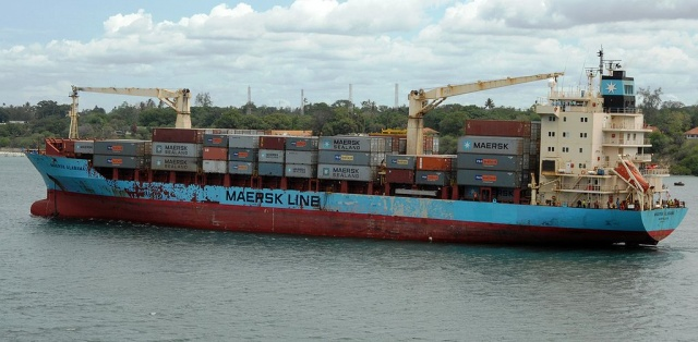US security officers found dead on Maersk Alabama