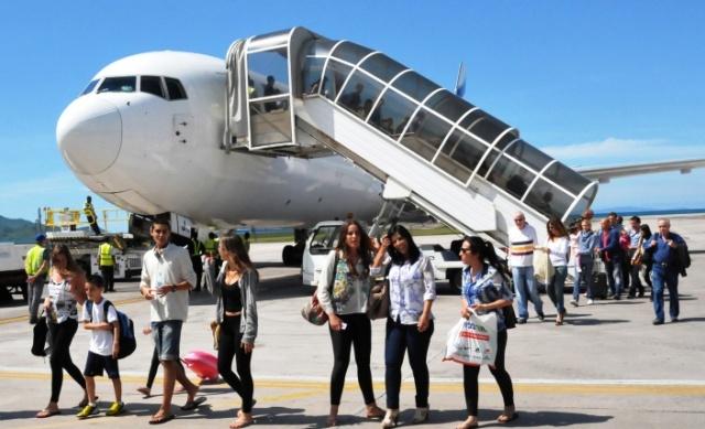 2013: Nouveau record de touristes pour les Seychelles