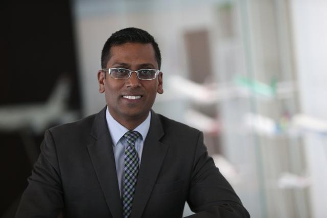 Air Seychelles révèle son nouveau CEO.