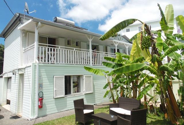 Vaste choix de logement touristique à prix abordable à la Réunion