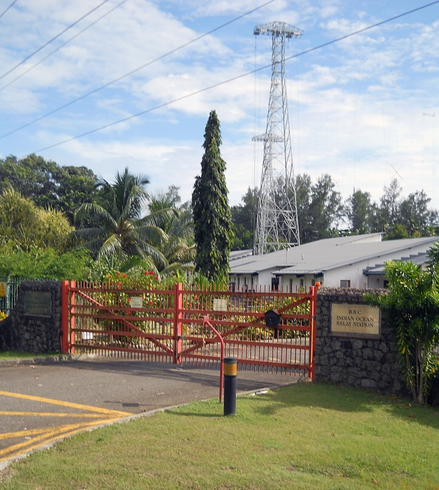 BBC goes ahead with closure of Indian Ocean relay station