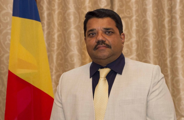 Ex- Abu Dhabi health chief to head Seychelles Health Care Agency
