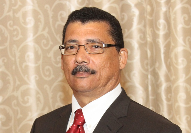 Searching for oil: Interview with PetroSeychelles CEO Eddie Belle