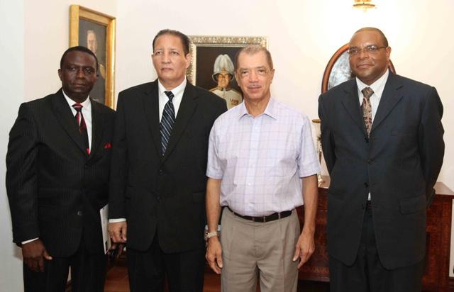 Les Seychelles sont un exemple économique à suivre.
