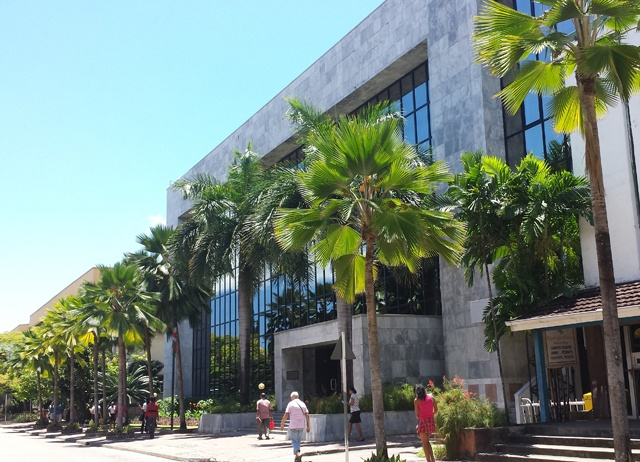 Seychelles and IMF to engage in second round of reforms