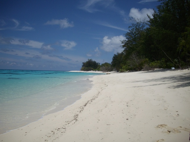 The Seychelles on New York Times top destination list
