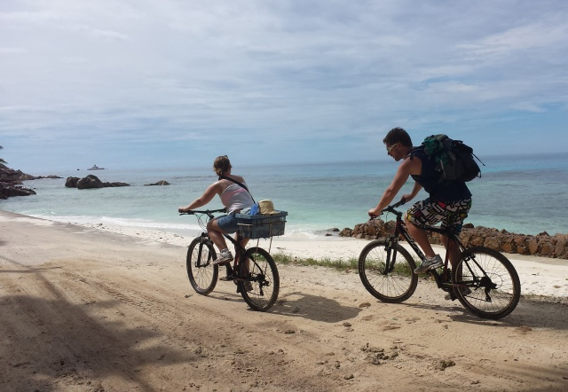 Boost in Russian and Chinese tourists to Seychelles islands