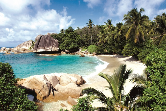 Asian hotel group 'Six Senses' to open in Seychelles