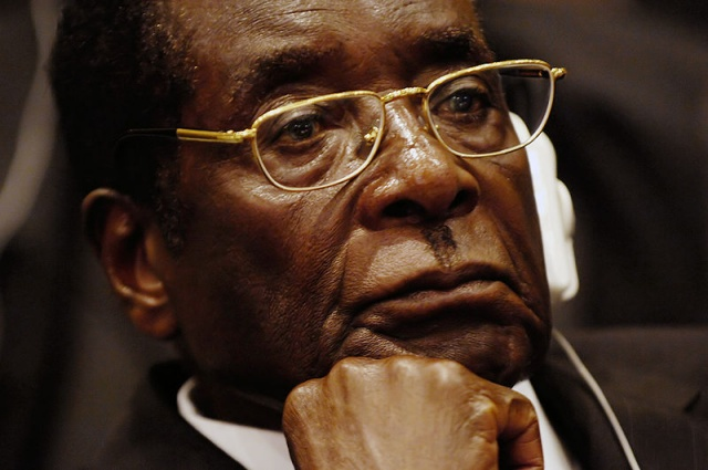 Mugabe says daughter to spend honeymoon in Seychelles