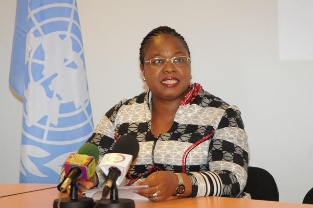 Un expert de l'ONU attire l'attention des Seychelles sur le trafic d'êtres humains