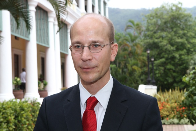 Germany eyeing new cooperation with Seychelles