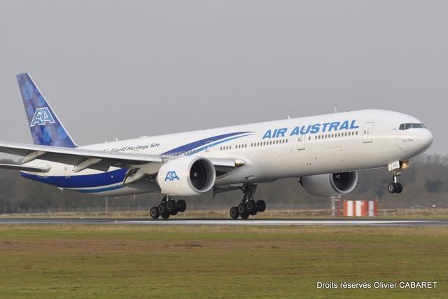 Air Austral annonce la mise en vente des billets pour les Seychelles