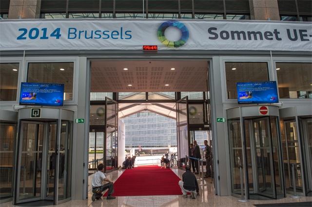 4e sommet Union européenne- Afrique commence, Président seychellois ne participera pas