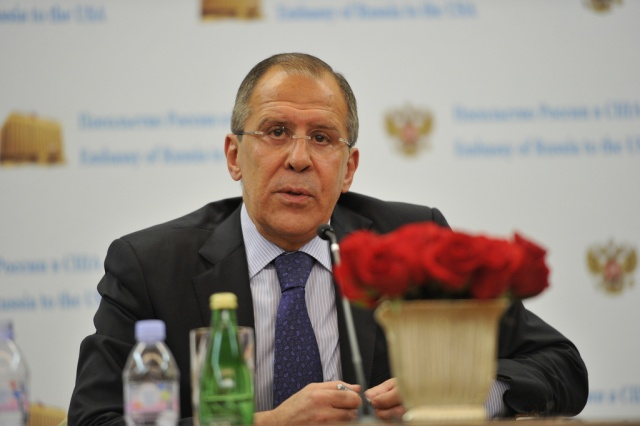 Sergey Lavrov – Russia has no plans for Seychelles military base