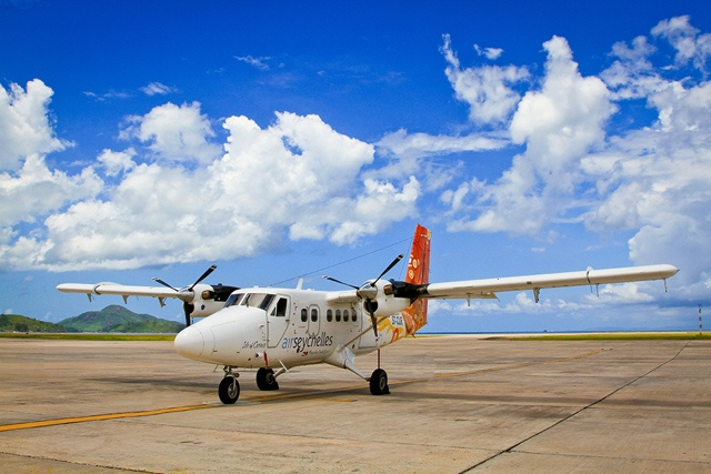 Air Seychelles to get new domestic service aircrafts in July
