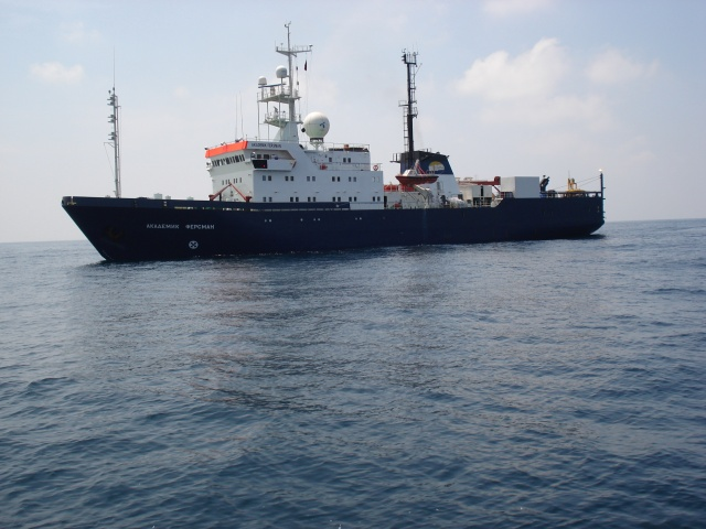 Seychelles - 2D seismic survey for Japan's oil search starting soon
