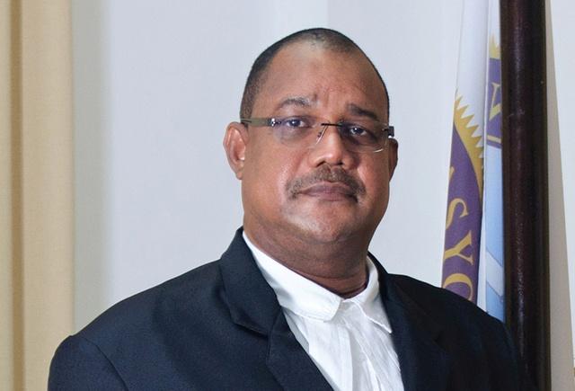 Seychelles parliament speaker meets with Rwandan President