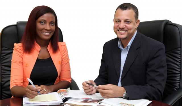 Les commentaires sur le lancement de l'agence de presse 'Seychelles News Agency'