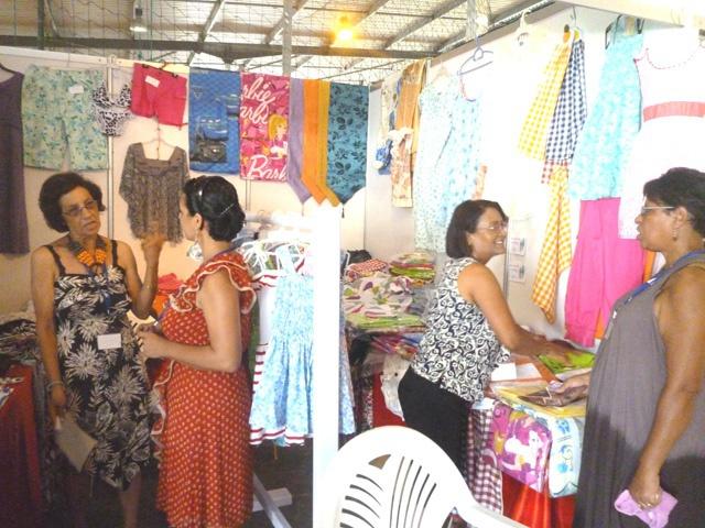 Mauriciens et seychellois prêts à faire des affaires.