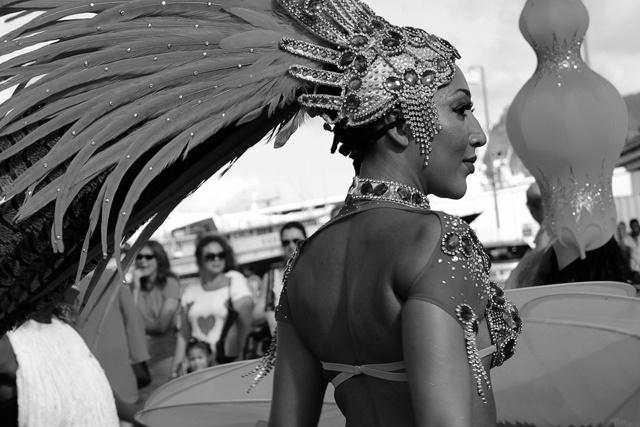 Bas les masques : Origine du Carnaval