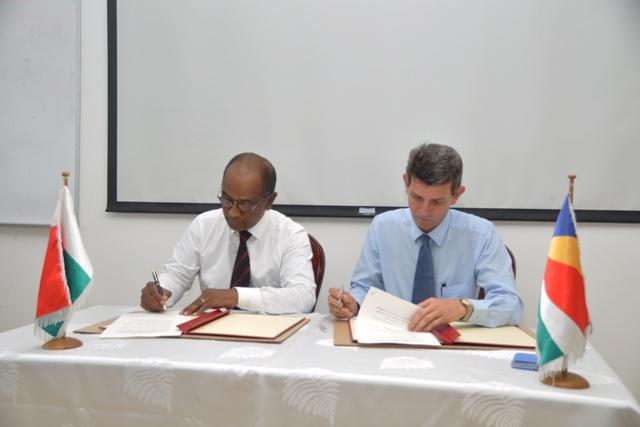Les Seychelles et Madagascar ouvrent la voie à une reprise des vols entre les deux îles