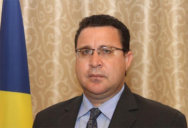 Le ministre Laporte reçoit deux prix internationaux