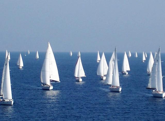 Nouvelle course de yacht Durban Seychelles à l'horizon