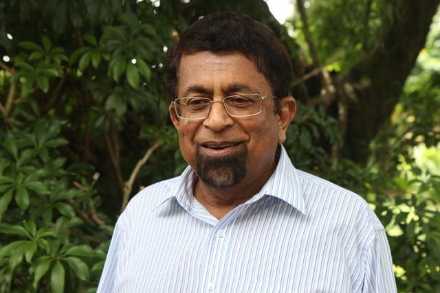Seychelles welcomes first Fijian ambassador