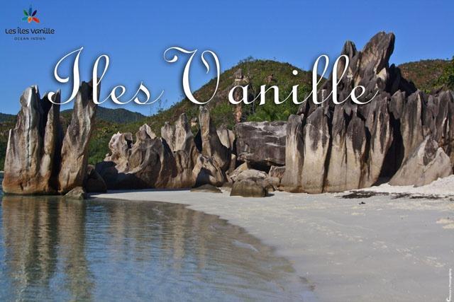 Didier Robert de la Réunion prend la présidence des  Îles vanille
