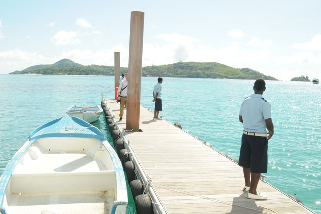 Seychelles' future seafarers ready to launch their boats