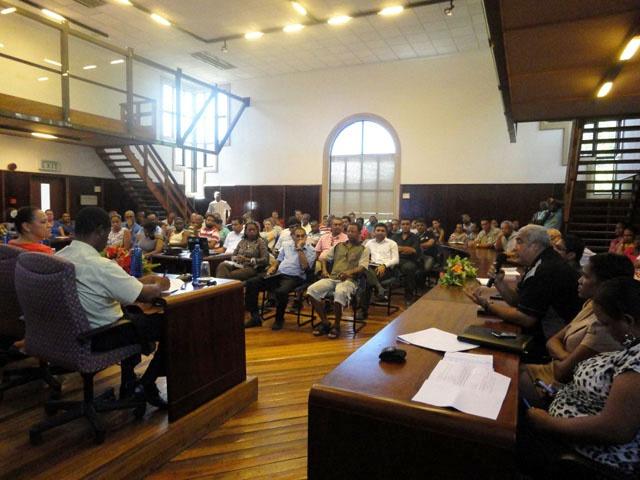 Seychelles : un système de quotas, pour recruter des travailleurs étrangers est entré en vigueur