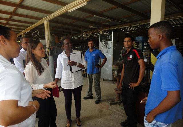 SCCI : les quotas pour les travailleurs étrangers facilitent les procédures