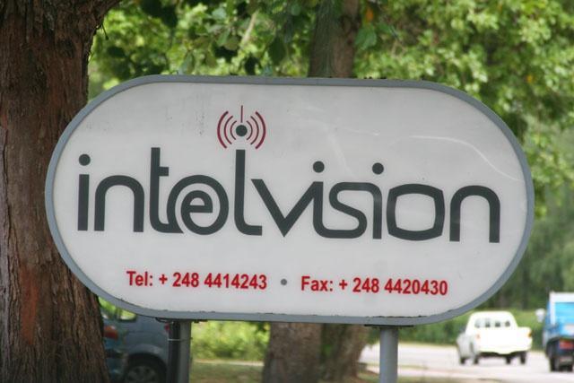 La télévision par cable aux Seychelles reprend à la normale demain, dit Intelvision !
