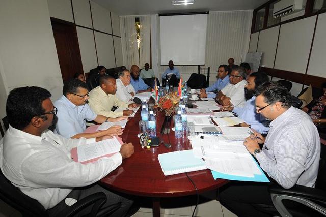Sharing maritime territory of Mascarene Plateau- Seychelles and Mauritius create common rules