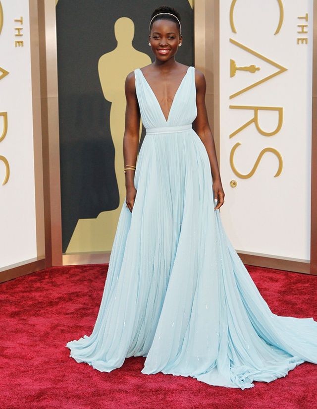 Valid dreams- Lupita Nyong'o, an inspiration for Africa's youth