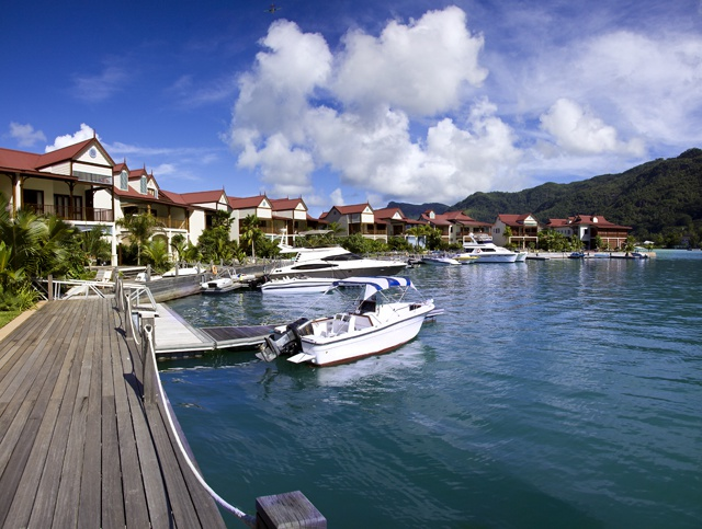 Seychelles 39 first business hotel to open on eden island at the end of 201 - Eden island hotel seychelles ...