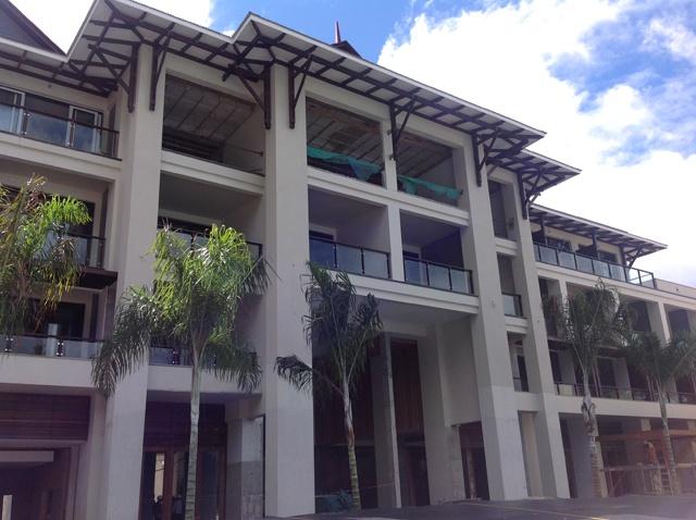 Eden Bleu, nouvel hôtel pour les hommes d'affaires