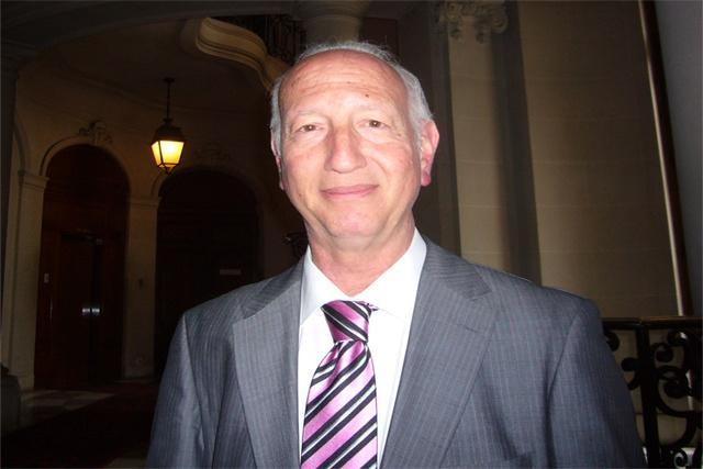 Michael J Strauss- Droits de l'homme aux Seychelles et dans le monde
