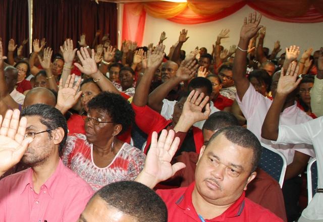 Le Parti Lepep propose de faire du 29 juin jour de l'indépendance, la fête nationale des Seychelles