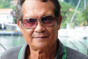 Seychelles loses skilled Hawaiian steel guitarist - Jack Yokowo dies aged 65