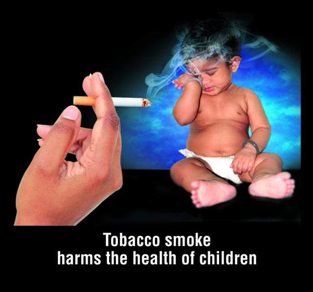 Smoking kills - Seychelles enforces regulation for health warnings on tobacco products