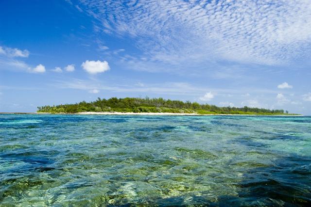 Sea level rise is climate change's biggest threat to small islands  - says SIDS foresight report
