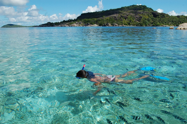 Seychelles taking steps to protect more marine areas of its oceanic zone