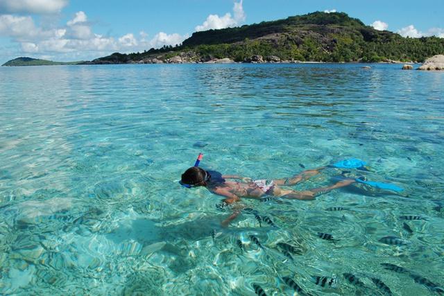 Les Seychelles prennent des mesures pour protéger plus de zones marines dans sa zone économique