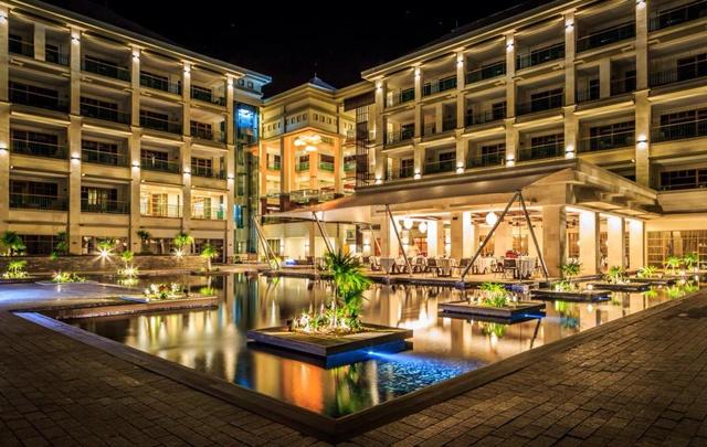 Savoy Resort & Spa, nouvel hôtel de luxe aux Seychelles