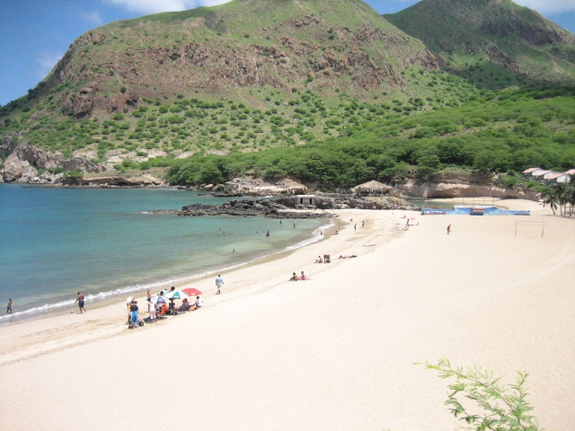 The Cabo Verde miracle - An African island state with a winning record