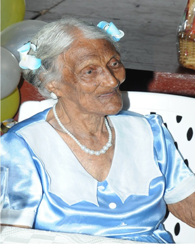 Seychelles loses two of its oldest women, another 10 women centenarians still going strong