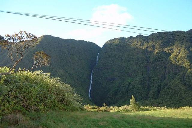 Accident mortel de randonnée à l'Île de la Réunion